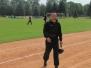 Powiatowe zawody sportowo - pożarnicze 2016